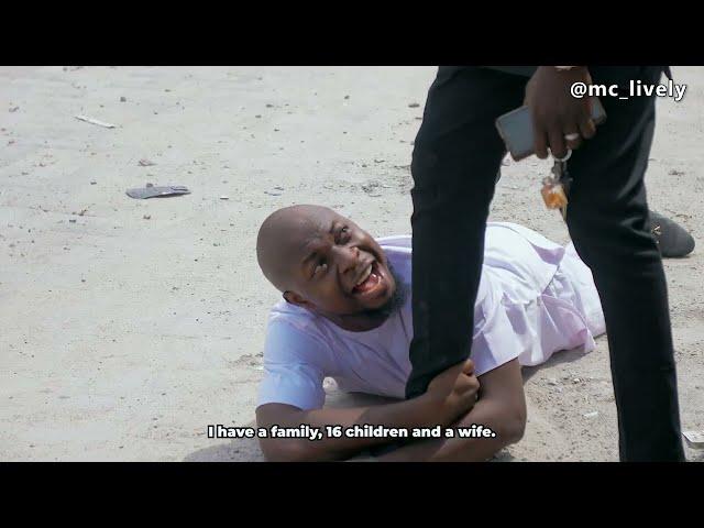VIDEO: MC Lively Ft. Adeniyi Johnson - My Helper