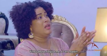 WIFEY Latest Yoruba Movie 2021 Download