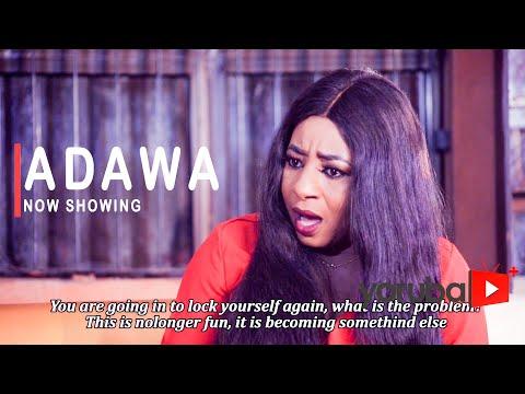 Adawa Latest 2021 Yoruba Movie