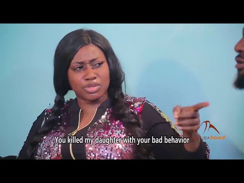 Alabomi (My Shield) Latest Yoruba Movie 2021 Download