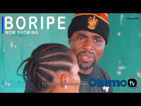 Boripe Latest Yoruba Movie 2021 Download
