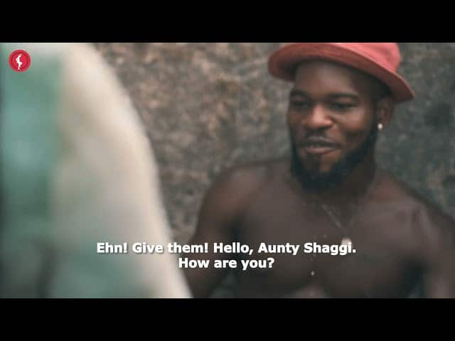 Broda Shaggi & Aunty Shaggi - 50 Million Or Nigeria