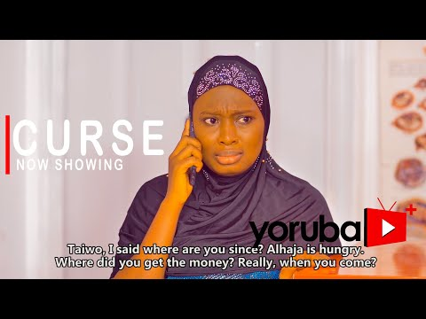 Curse Latest Yoruba Movie 2021