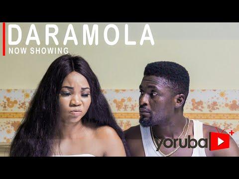 Daramola Latest Yoruba Movie 2021 Download
