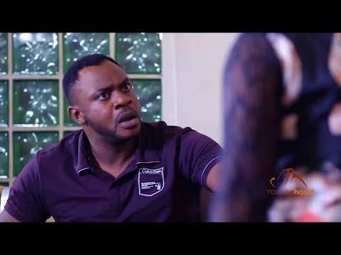Iyawo Baba E Latest Yoruba Movie 2021