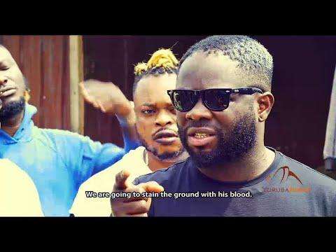 Jagunlabi Part 2 Latest Yoruba Movie 2021