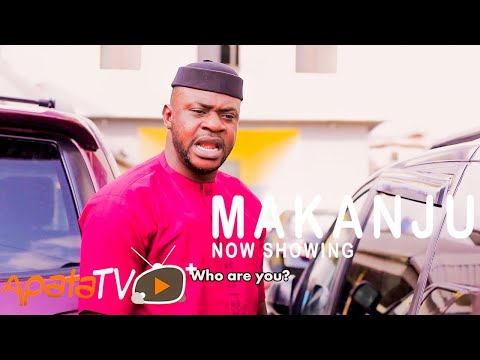 Makanju Latest Yoruba Movie 2021 Download