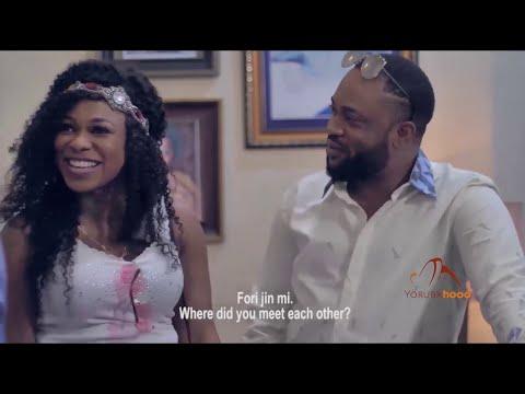 Mans Best Friend Latest Yoruba Movie 2021 Romantic Download