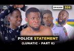 Mark Angel Comedy - Police Statement (Episode 308)