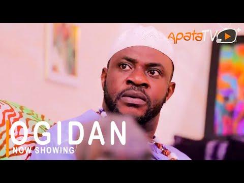 Ogidan Latest Yoruba Movie 2021 Download