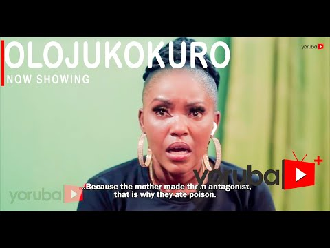 Olojukokuro Latest Yoruba Movie 2021 Download