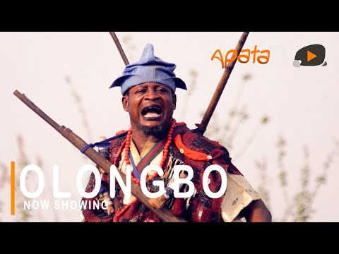 Olongbo Latest Yoruba Movie 2021