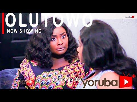 Olutowo Latest Yoruba Movie 2021 Download