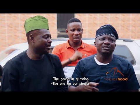 Payida Part 2 Latest Yoruba Movie 2021