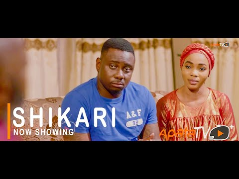 Shikari Latest Yoruba Movie 2021 Download