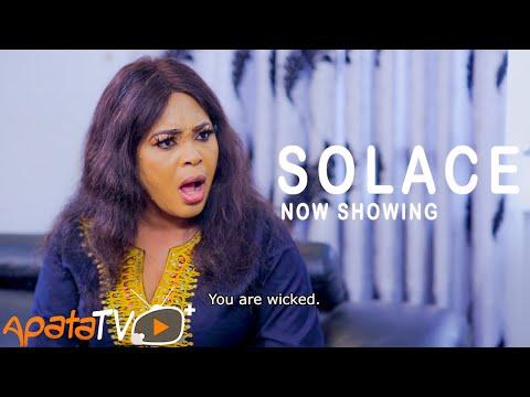 Solace Latest Yoruba Movie 2021
