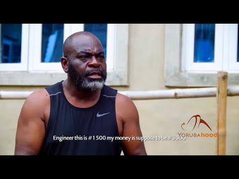 Sugbon Latest Yoruba Movie 2021 Download