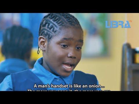 ABEBI Latest Yoruba Movie 2021 Download