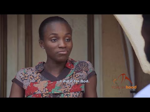 After Marriage Latest Yoruba Movie 2021 Download