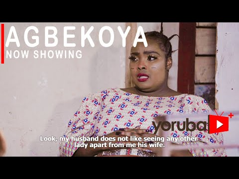 Agbekoya Latest Yoruba Movie 2021 Download