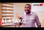 Alatako Latest Yoruba Movie 2021 Download