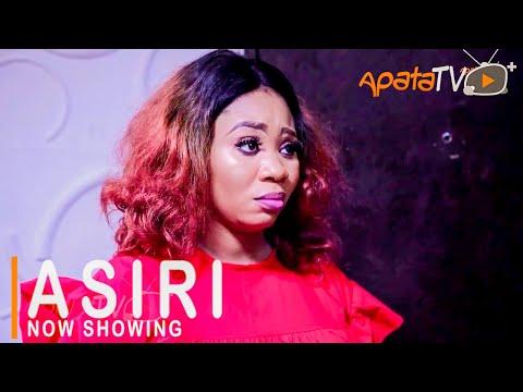 Asiri Latest Yoruba Movie 2021 Download