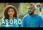 Asoro Latest Yoruba Movie 2021 Download