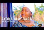 Ayoka Alagbara Latest Yoruba Movie 2021 Download