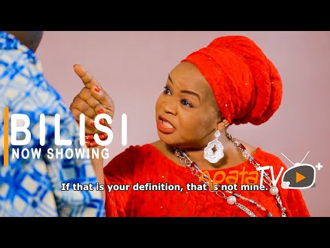 Bilisi Latest Yoruba Movie 2021 Download