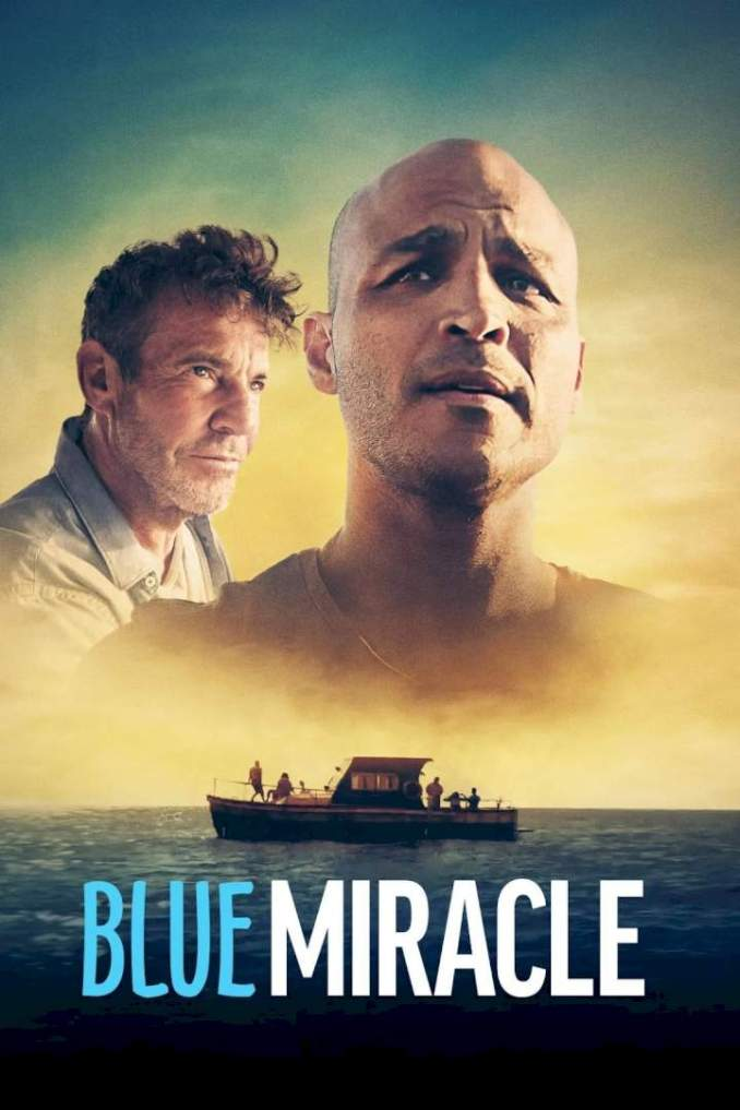 Blue Miracle (2021) Hollywood | Movie Download