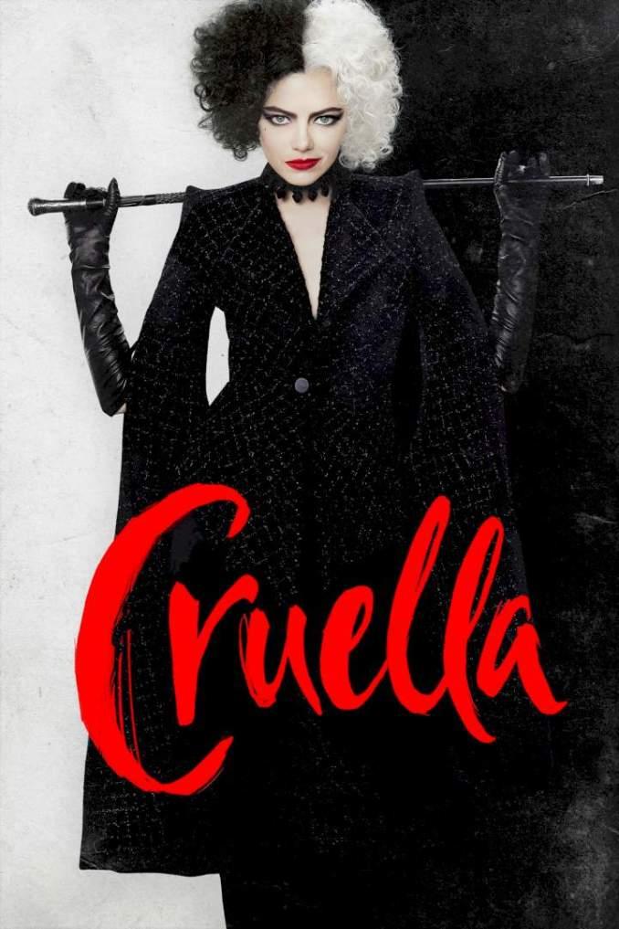 Cruella (2021) Hollywood | Movie Download
