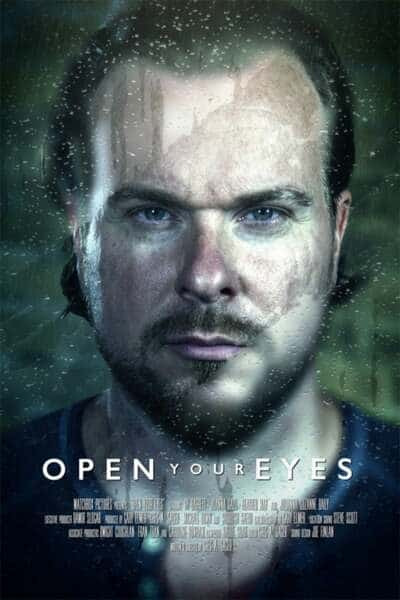 DOWNLOAD Open Your Eyes (2021)   Hollywood Movie