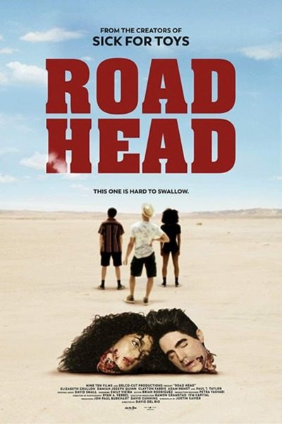 DOWNLOAD Road Head (2020) Hollywood Movie
