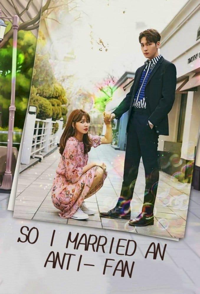 DOWNLOAD So I Married An Anti-Fan Season 1 Episode 9 (Korean Drama) Movie