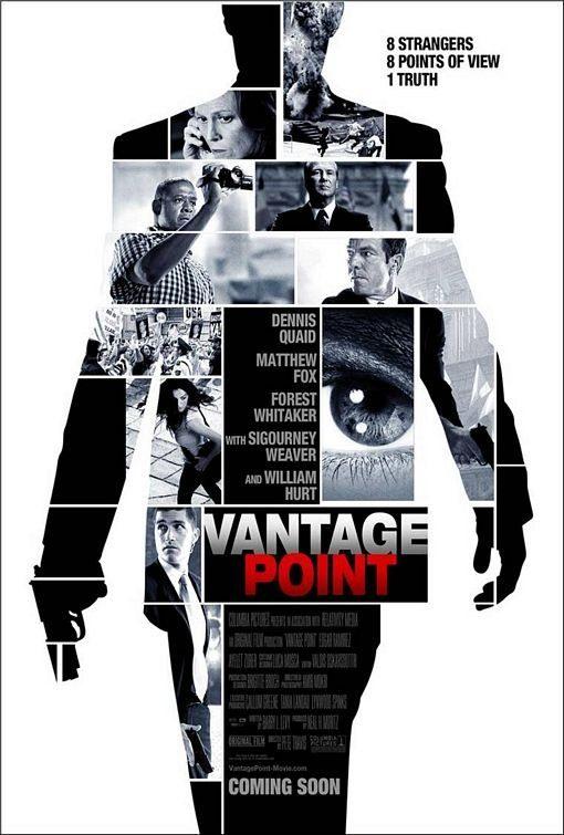 DOWNLOAD Vantage Point (2008) | Hollywood Movie