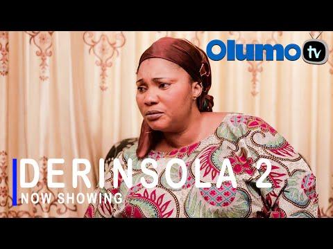 Derinsola Part 2 Latest Yoruba Movie 2021 Download