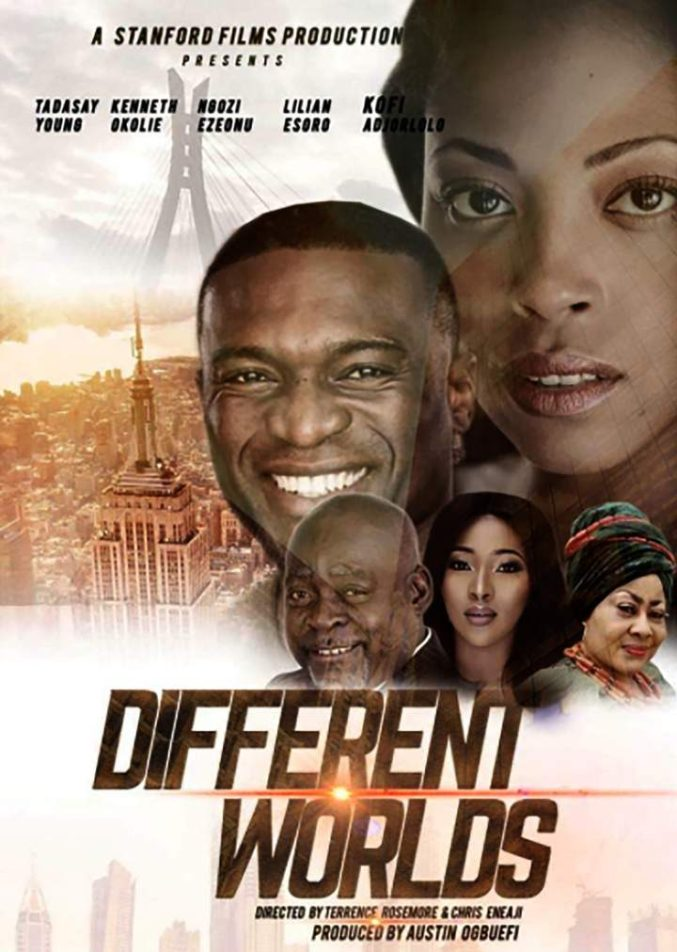 Different Worlds | Nollywood Movie Download