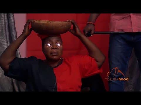 Eni Ayan Latest Yoruba Movie 2021 Download