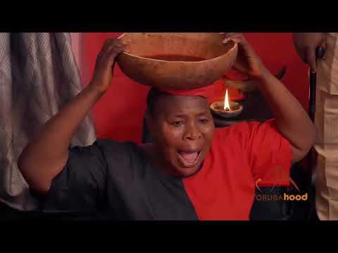 Eni Ayan Part 2 2021 Latest Yoruba Movie Download