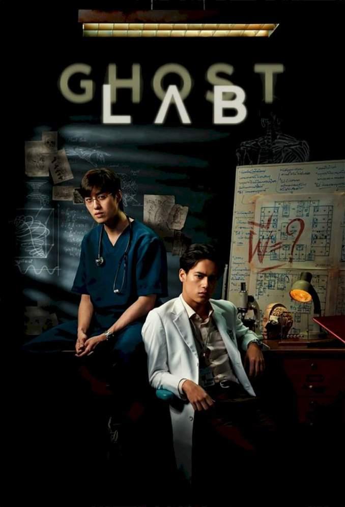 Ghost Lab (2021) Thai | Movie Download