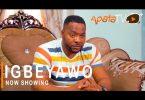 Igbeyawo Latest Yoruba Movie 2021 Download
