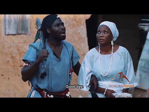 Iji Aiye Latest Yoruba Movie 2021 Download