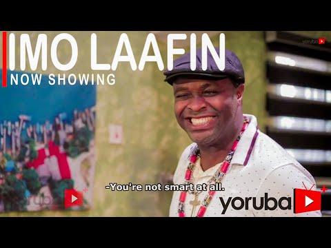 Imo Laafin Latest Yoruba Movie 2021 Download