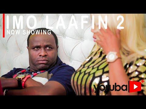 Imo Laafin Part 2 Latest Yoruba Movie 2021 Download