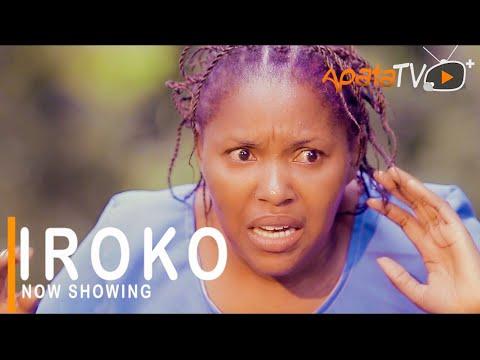 Iroko Latest Yoruba Movie 2021