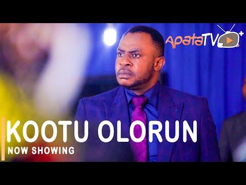 Kootu Olorun Latest Yoruba Movie 2021 Download