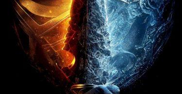 Mortal Kombat (2021) Hollywood Movie