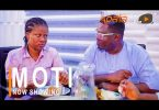 Moti Latest Yoruba Movie 2021 Download