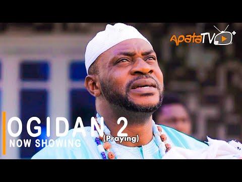 Ogidan Part 2 Latest Yoruba Movie 2021 Download