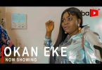 Okan Eke Latest Yoruba Movie 2021 Download